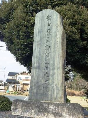 台源氏館跡 (2)