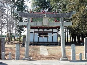四祀開神社 (1)