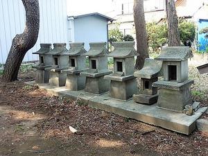 坂田長良神社 (6)