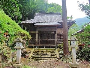 上日野鹿島神社 (6)