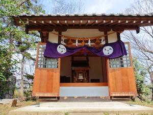 神田浅間神社 (7)