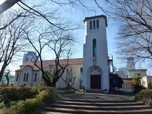 前橋聖マッテア教会 (3)