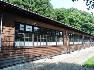 旧五反田学校 (3)