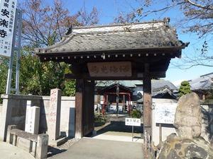 安楽寺 (1)
