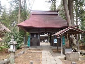 吾妻神社 (3)