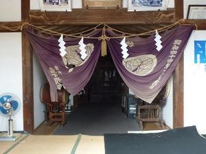 鶉長良神社 (5)