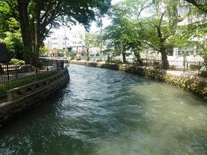 広瀬川 (2)