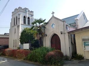 聖オーガスチン教会 (1)