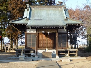平塚赤城神社 (2)