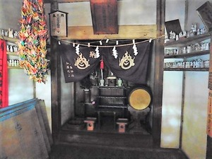 倉賀野冠稲荷神社 (8)