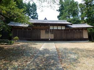 三嶋神社 上ノ宮 (4)