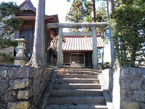 五町田三島神社 (1)