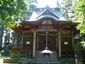 柳沢寺 (5)