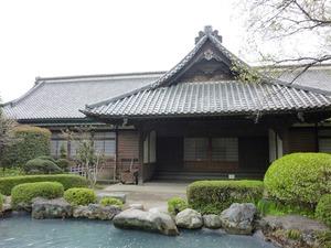 七日市藩邸跡 (3)
