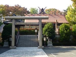 高崎神社 (2)