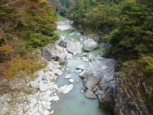 三波石峡 (5)