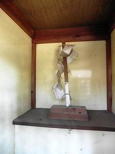 寄木戸長良神社 (9)