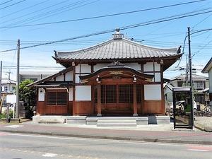 倉賀野閻魔堂 (1)