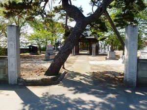 明和町・東光寺 (1)