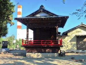 上新田雷電神社 (6)
