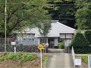 根小屋・宝性寺 (3)