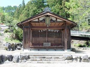 姥神社 (3)
