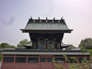 雷電神社 (4)