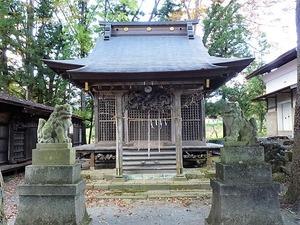 松谷神社 (4)