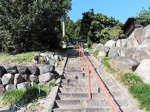 若伊香保神社 (3)