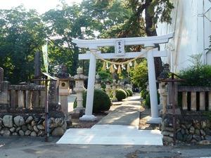 藤岡・浅間神社 (6)