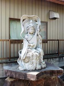 東小泉厳島神社 (5)