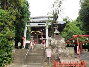 産泰神社 (5)