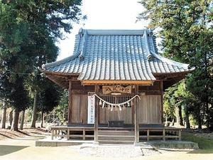 深津八坂神社 (5)