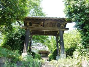 石上寺 (2)