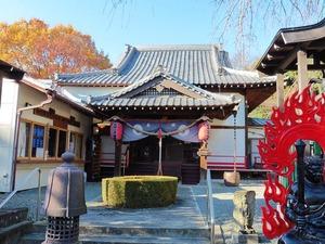 赤城寺 (3)