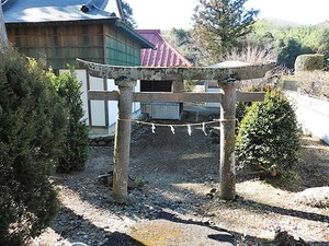 下秋間榛名神社 (3)