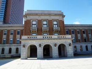 昭和庁舎 (2)