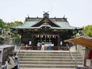 雷電神社 (5)