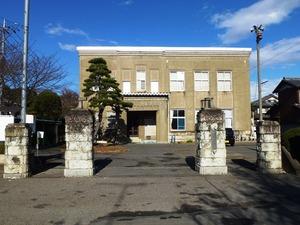 旧世良田村役場 (0)