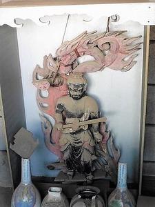 立石諏訪神社 (8)