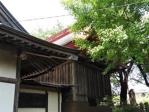 溝呂木諏訪神社 (6)