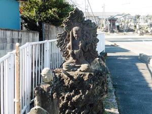 分水石と滝不動 (4)