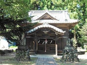 赤城若御子神社 (3)