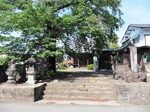 鳳来寺峯薬師堂 (1)