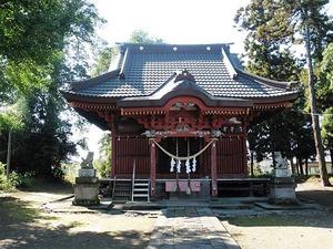 山王日枝神社 (3)