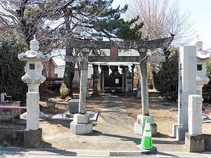 王守神社 (1)