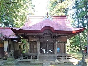 三島鳥頭神社 (4)