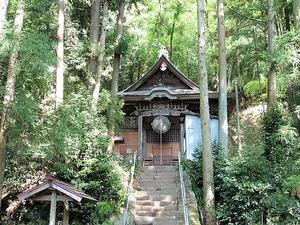 東円山観音堂 (10)