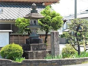 倉賀野閻魔堂 (2)
