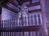 仁和寺の仁王像